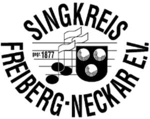Singen in Freiberg